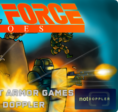notdoppler games list